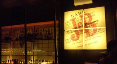 Photo of Cocktail Bar Barramundo at Steenweg 2, Mechelen 2800, Belgium