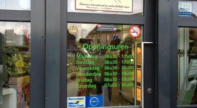 Photo of Sandwich Place Broodjegazet at Kouterbaan 50, Denderleeuw 9470, Belgium