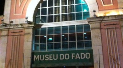 Photo of Museum Museu do Fado at Lg. Do Chafariz De Dentro, 1, Lisbon 1100-139, Portugal