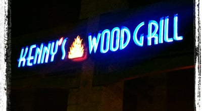 Photo of American Restaurant Kenny's Wood Fired Grill at 5000 Belt Line Rd, Dallas, TX 75254, United States