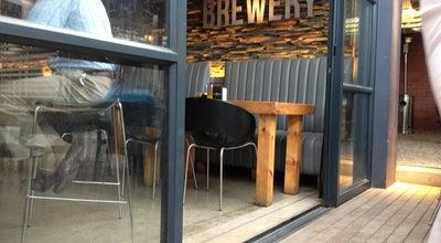 Photo of Brewery Bridge Street Brewery at Bridge St., Port Elizabeth, South Africa