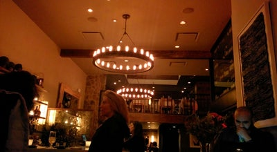 Photo of Restaurant Almanac at 28 Seventh Avenue South, New York, NY 10014, United States