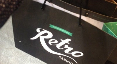 Photo of Boutique Retrô Fashion at Praia De Belas Shopping, Brazil