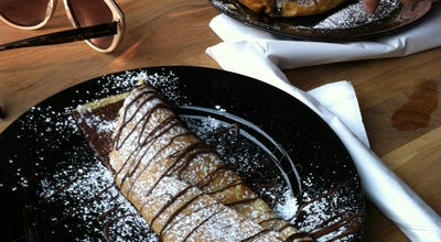 Photo of Dessert Shop Creperie de Mari at Thorvald Meyers Gate 67, Oslo 0552, Norway