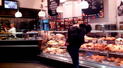 Photo of Bakery Bakkerij De Waal at Damrak 84, Amsterdam, Netherlands