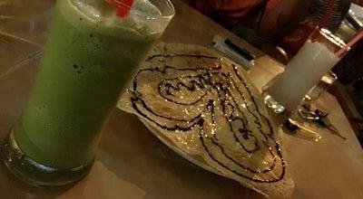 Photo of Cafe Pakalooza Cafe' at Hat Yai, Songkhla, Thailand