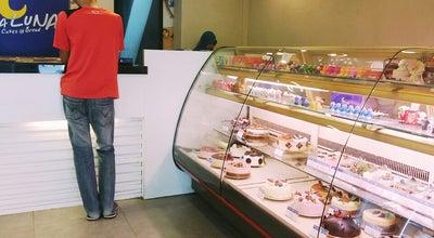 Photo of Bakery La Luna Cakes & Bakery at Malaysia