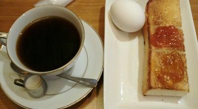 Photo of Coffee Shop はまもとコーヒー at 二階町49, 姫路市 670-0922, Japan