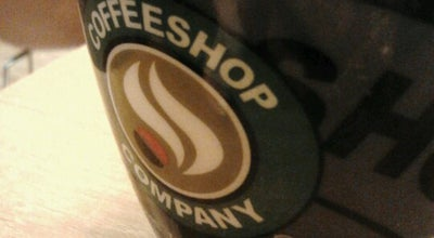 Photo of Coffee Shop Coffeeshop Company at Campona Földszint, Budapest, Hungary