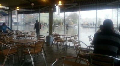 Photo of Cafe Palas Kahve at Cumhuriyet Meydanı No 1, Bandırma 10200, Turkey