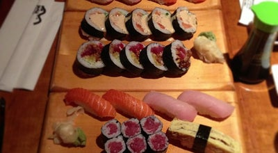Photo of Sushi Restaurant Yama at 122 E. 17th St, New York, NY 10003, United States