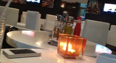 Photo of Cafe Café Metropole at Avenue Mohammed V, Kenitra 14000, Morocco