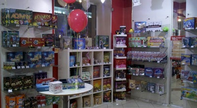 Photo of Toy / Game Store Знаем Играем at Просп. Ленина, 61, Челябинск, Russia