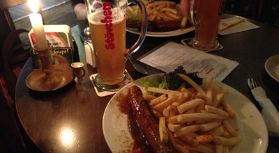 Photo of Pub Stövchen at Waldstr. 54, Karlsruhe 76133, Germany