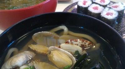 Photo of Sushi Restaurant はま寿司 喜多方店 at 豊川町高堂太字免田1200-1, 喜多方市 966-0911, Japan