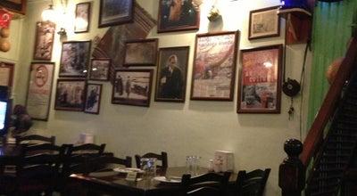 Photo of Seafood Restaurant Tayfa Balık Evi at Alsancak Mh. Kıbrıs Şehitleri Cd. 1462. Sk No:7/a, İzmir 35220, Turkey