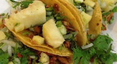 Photo of Taco Place Chaparrito's Tacos at Nueva Inglaterra, Cuernavaca, Mexico