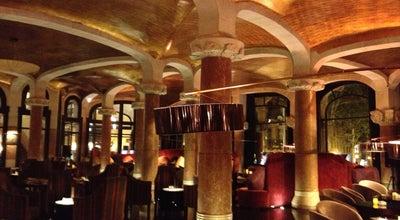 Photo of Hotel Hotel Casa Fuster at Passeig De Gràcia 132, Barcelona 08008, Spain