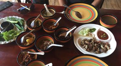Photo of Food Mingalarbar Restaurant at 71street, Mandalay, Myanmar