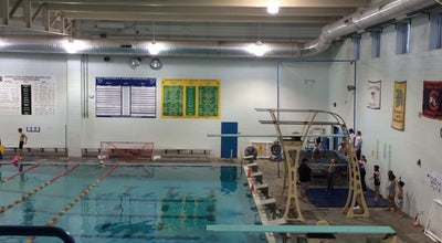 Photo of Pool CFB Natatorium at 1334 Valwood Pkwy, Carrollton, TX 75006, United States