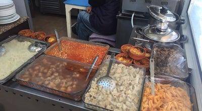 Photo of Diner turpotu at Can Yucel Sokak, İzmir, Turkey
