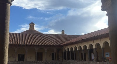 Photo of History Museum Museo MachuPicchu Casa Concha at Santa Catalina Ancha 320, Peru