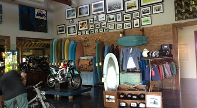 Photo of Motorcycle Shop Deus Ex Machina at Jalan Batu Mejan No. 8, Badung 80361, Indonesia