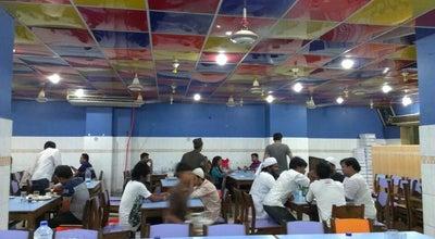 Photo of Indian Restaurant Hotel Al Razzak at Sahid Sayed Nazrul Islam Soroni, Dhaka 1000, Bangladesh