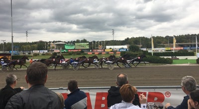 Photo of Racetrack Solvalla at Travbaneplan, Bromma 161 02, Sweden