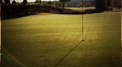 Photo of Golf Course Golf Hostivař at Hornoměcholupská 565, Praha 15 109 00, Czech Republic
