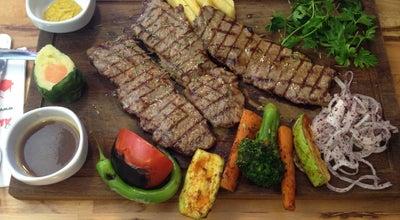 Photo of Steakhouse Akın Usta Steakhouse at Yenibosna Merkez Mah. Atatürk Cad. No:2a/1e, Bahçelievler 34197, Turkey