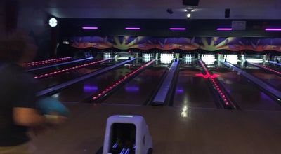 Photo of Bowling Alley AMF Boulevard Lanes at 1100 Petaluma Blvd S, Petaluma, CA 94952, United States
