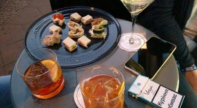 Photo of Bar Bar Milano at Brunnenstr. 11, Berlin 10119, Germany