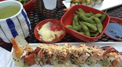 Photo of Sushi Restaurant Sushi Tyme at 819 State St, Santa Barbara, CA 93101, United States