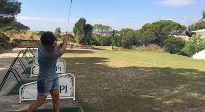 Photo of Golf Course Golf do Estoril at Av. Da República, Cascais 2765-273, Portugal