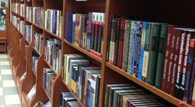 Photo of Bookstore Книгарня «Є» at Вул. Спаська, 5, Київ, Ukraine
