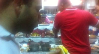 Photo of Sandwich Place المأموني at 11 شارع عمر بن أبي ربيعة الحضره القبليه, اسكندرية, Egypt
