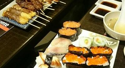 Photo of Japanese Restaurant Miki Sushi at 23 Rue Maurice Thorez, Nanterre 92000, France