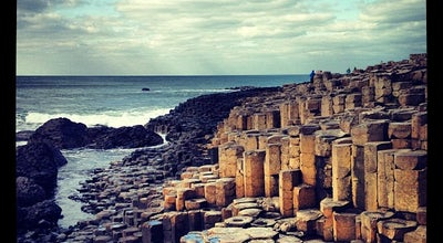 Photo of Scenic Lookout Giant's Causeway at Causeway Rd, Bushmills BT57 8SU, United Kingdom