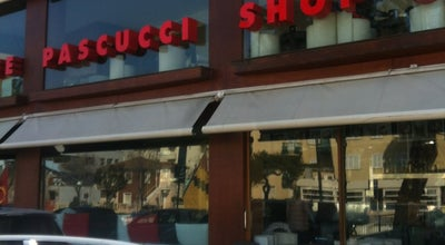 Photo of Cafe Caffè Pascucci at Viale Dante Aligheri, Riccione 47843, Italy