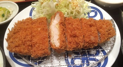 Photo of Restaurant Tonkatsu Maisen Shibuya Hikarie at 渋谷2-21-1, Shibuya 150-0002, Japan
