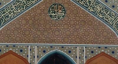 Photo of Mosque مسجد القدس - مبارك الكبير at Kuwait