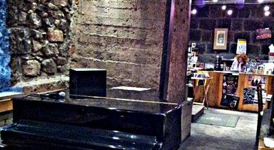 Photo of Restaurant The Club at 40 Tumanyan St., Yerevan 0002, Armenia