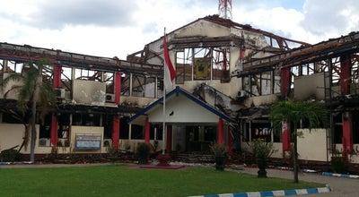 Photo of Arcade PT (Persero) PLN APJ Madiun at Jl. Mt. Haryono, Madiun, Indonesia