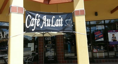 Photo of Bakery Cafe Au Lait at 51st, Bradenton, FL 34209, United States