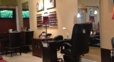 Photo of Nail Salon Venice Nails & Spa at 7041 W Broward Blvd, Plantation, FL 33317, United States