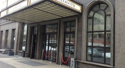 Photo of Hotel ALFAVITO Kyiv Hotel at Вул. Предславинська, 35д, Київ 03150, Ukraine