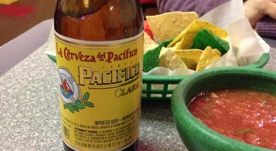 Photo of Mexican Restaurant La Mesa at 243 W Northwest Hwy, Barrington, IL 60010, United States