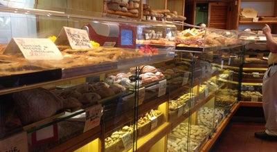 Photo of Bakery Il Fornaio at Via Dei Baullari, 6, Roma, Italy