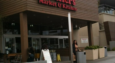 Photo of Restaurant Mothers Market and Kitchen at 2963 Michelson Dr., Irvine, CA 92612, United States